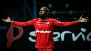 Antwerp voorlopig weer tweede dankzij twee goals van zijn artiest