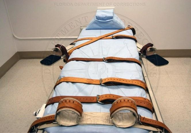 Amerikaans hooggerechtshof blokkeert federale plannen om doodstraf opnieuw in te voeren