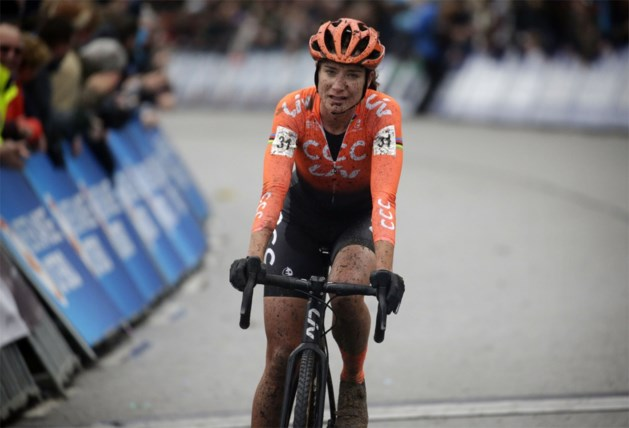 Marianne Vos rijdt zeven crossen (en keert terug in Essen)
