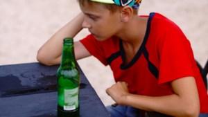 Aantal stomdronken 12-13-jarigen op spoed nog nooit zo hoog