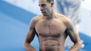 Timmers zevende in finale van 50 meter vrije slag op EK