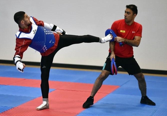Jaouad Achab kwalificeert zich voor de Olympische Spelen