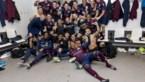 """Fans boycotten stuntmatch, maar Belgisch getinte tandem floreert bij het 'Ajax van het Zuiden': """"Hadden we niet op gerekend"""""""