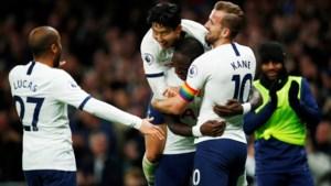 Tottenham haalt stevig uit tegen Burnley: Son Heung-Min scoort wereldgoal