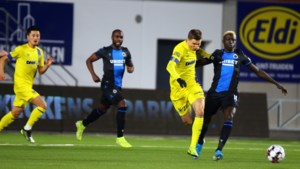 LIVE. Kan STVV stunten tegen competitieleider Club Brugge?