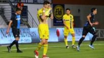 HERBELEEF. STVV in slotfase onderuit tegen competitieleider Club Brugge