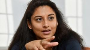 """Antwerps sp.a-kopstuk Jinnih Beels pleit voor """"ander"""" drugbeleid"""