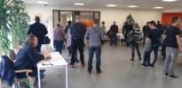 Grote opkomst voor gratis vaccinatie tegen mazelen in Zuidoost-Limburg