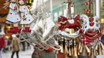 Kerstmarkt in Rijhal Damburg
