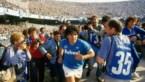 Napels is nog altijd de stad van Maradona