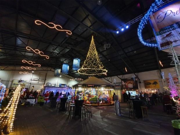 Kerstmarkt in Bocholt