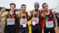 EK VELDLOPEN. Bouchikhi en Kimeli halen top tien, zilver voor Belgisch team en kritiek op winnares bij de vrouwen