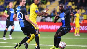 "Spelersbeoordeling STVV-Club Brugge: ""Botaka moet dwaze hakjes achterwege laten"""