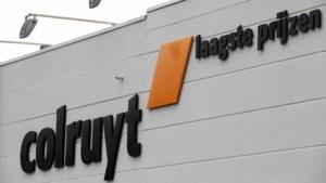 Hoeselaar met kruisboog rijdt zich in Sint-Truiden vast na overval op Colruyt
