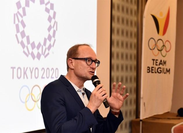 """Vlaams Minister van Sport Ben Weyts over uitsluiting van Rusland van Olympische Spelen en WK: """"Juiste beslissing"""""""