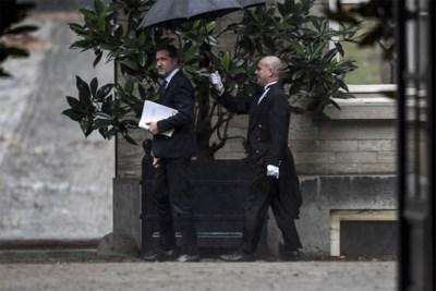 Paul Magnette (PS) gooit handdoek in de ring, koning Filip plant consultaties