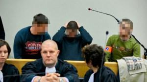 "Maasmechelse kappersmoord: ""Extra bewaking voor Brian want hij is bedreigd"""