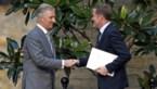 Nog extra tijd voor paars-groen of De Wever aan zet? Koning wacht cruciale keuze