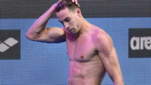 Na WK blijkt Timmers nu ook niet fit genoeg voor EK