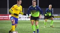 Penders rolt Pelt in zijn eentje op met vier doelpunten