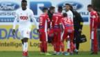Zonder Mpoku, Carcela en Cimirot tegen Anderlecht (en Antwerp)?
