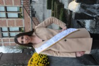 Diepenbeekse Melissa Holsteens finaliste Miss Wellness Beautycontest 2020