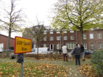Amper belangstelling voor infomarkt over asielcentrum