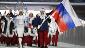 Rusland mag opnieuw niet naar Olympische Spelen