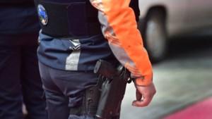 Inbrekers richten ravage aan in school