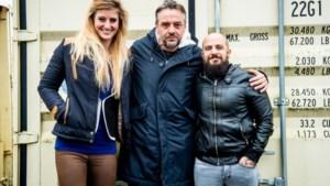 Limburgers sneuvelen meteen in 'Kamp Waes'