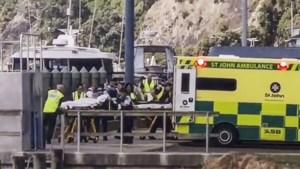 Minstens één dode na uitbarsting van vulkaan in Nieuw-Zeeland, nog verschillende toeristen vermist