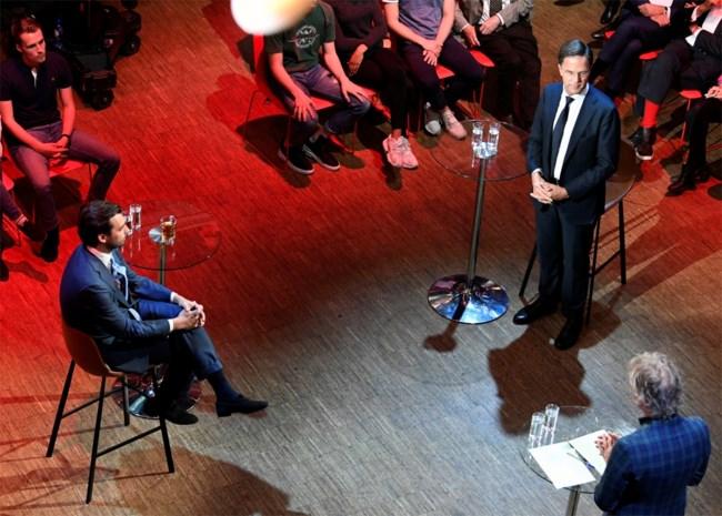 Jeroen Pauw is omroepman van het jaar in Nederland