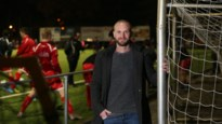 Koerselspits Nico Claes (35) stopt met voetballen