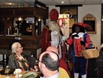 De Sint op bezoek bij 50+Genk- Maasoeter