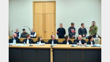 Assisen veroordeelt Shane Ronge tot levenslang voor Maasmechelse kappersmoord