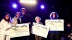 Rian Snoeks, Aster en Lo-Lee-ta winnaars van eerste editie Sound Track