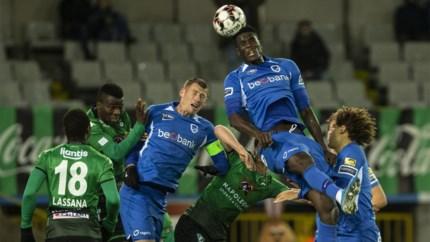 Na STVV, ook KRC Genk niet in beroep: staantribune dicht tegen Charleroi?