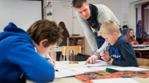 Drie keer meer kinderen krijgen hulp op school voor gedragsproblemen