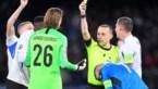 HERBELEEF. Genk verlaat Champions League met zware nederlaag in Napels