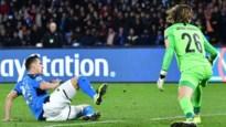 Vandevoordt gruwelijk in de fout, KRC Genk verliest met 4-0