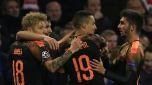 Al 16 van de 18 ploegen voor 1/8ste finales Champions League bekend Zij zijn al geplaatst