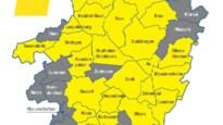 KAART. In deze Limburgse gemeenten kunt u gratis met de bus het nieuwe jaar in