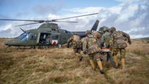 Wat doen militairen met een medische missie precies?