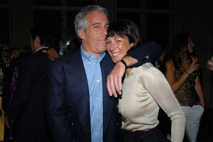 """Ex van Epstein plant groots tv-interview: """"Ze zal prins Andrew verdedigen"""""""