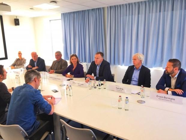 ZOL in Genk neemt ziekenhuis van Maaseik over