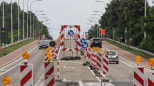 Studenten ontwikkelen app die signalisatie bij wegenwerken keurt