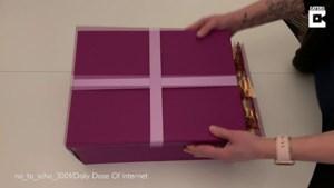 Chocoladeliefhebbers opgelet: dit is jullie ultieme geschenk