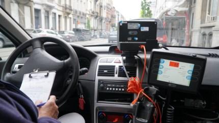 Een derde van alle automobilisten rijdt te snel op Riemstse Tongersesteenweg