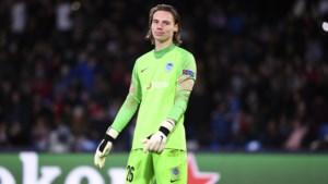 """Onze chef sport na de blunder van Maarten Vandevoordt: """"Laat hem staan"""""""
