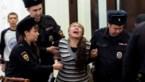 Russische rechter geeft zware straffen voor aanslag op metro Sint-Petersburg